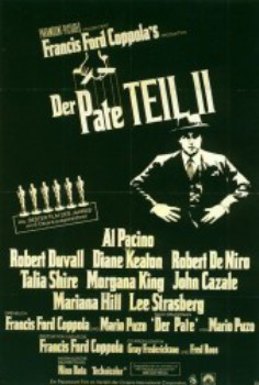 poster Der Pate II