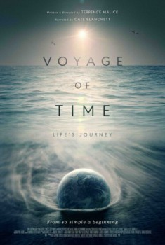 poster Voyage of Time: Life's Journey